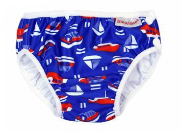 ImseVimse Schwimmwindel (Blue Sailor)