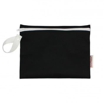 ImseVimse Mini Wetbag, schwarz