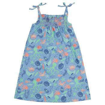 Piccalilly Kleid (Save our Seas)