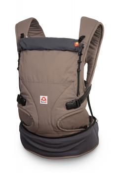 Ruckeli Babytrage SLIM (Light Taupe)