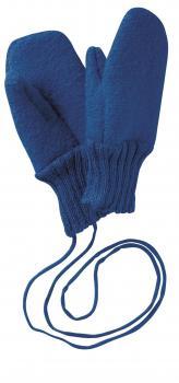 Disana Walk-Handschuhe (blau)