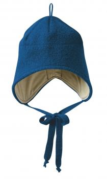 Disana Walk-Mütze (blau)