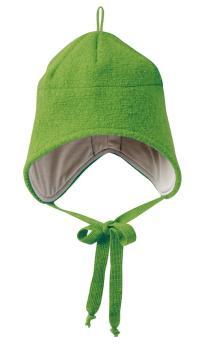 Disana Walk-Mütze (grün)