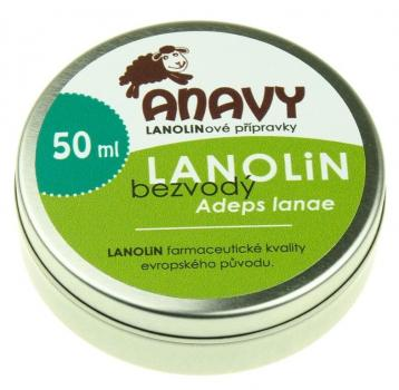 Anavy Lanolin 50ml, 100ml, 250ml