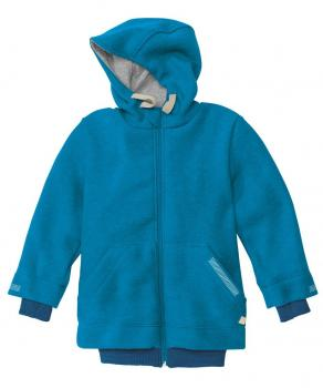 Disana Outdoorjacke (blau)
