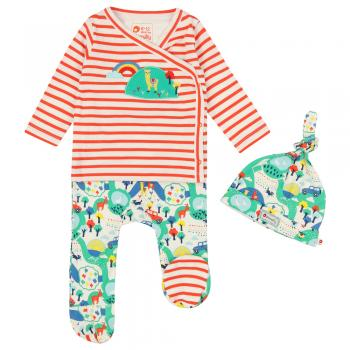 Piccalilly Baby-Set (Farm)