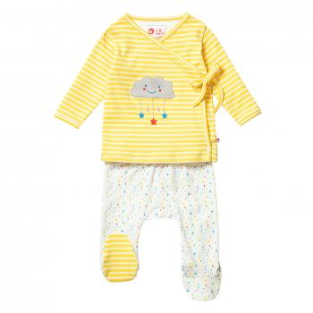 Piccalilly Baby-Set (Wolke)
