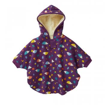 Piccalilly Poncho (Igel)