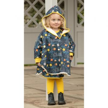 Piccalilly Poncho Solar Space
