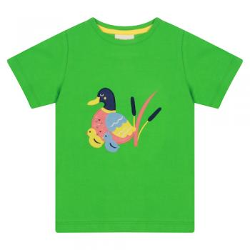 Piccalilly T-Shirt (Ente)