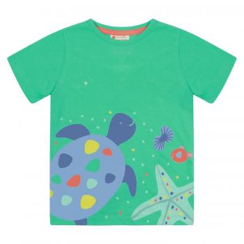 Piccalilly T-Shirt (Turtle)