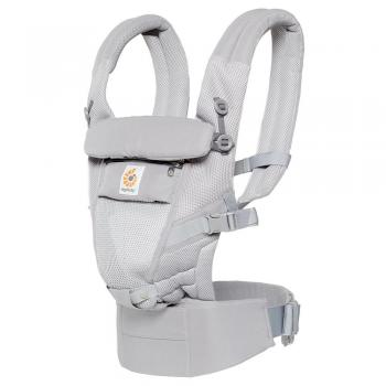 Ergobaby Adapt Cool Air Mesh (Pearl Grey)