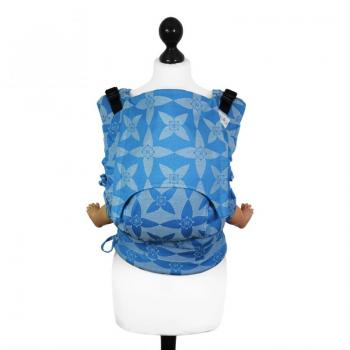 Fidella Fusion Toddlersize (Blossom -blue-)