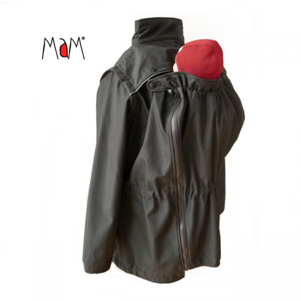 MaM Tragejacke (Two Way Deluxe Jacket)